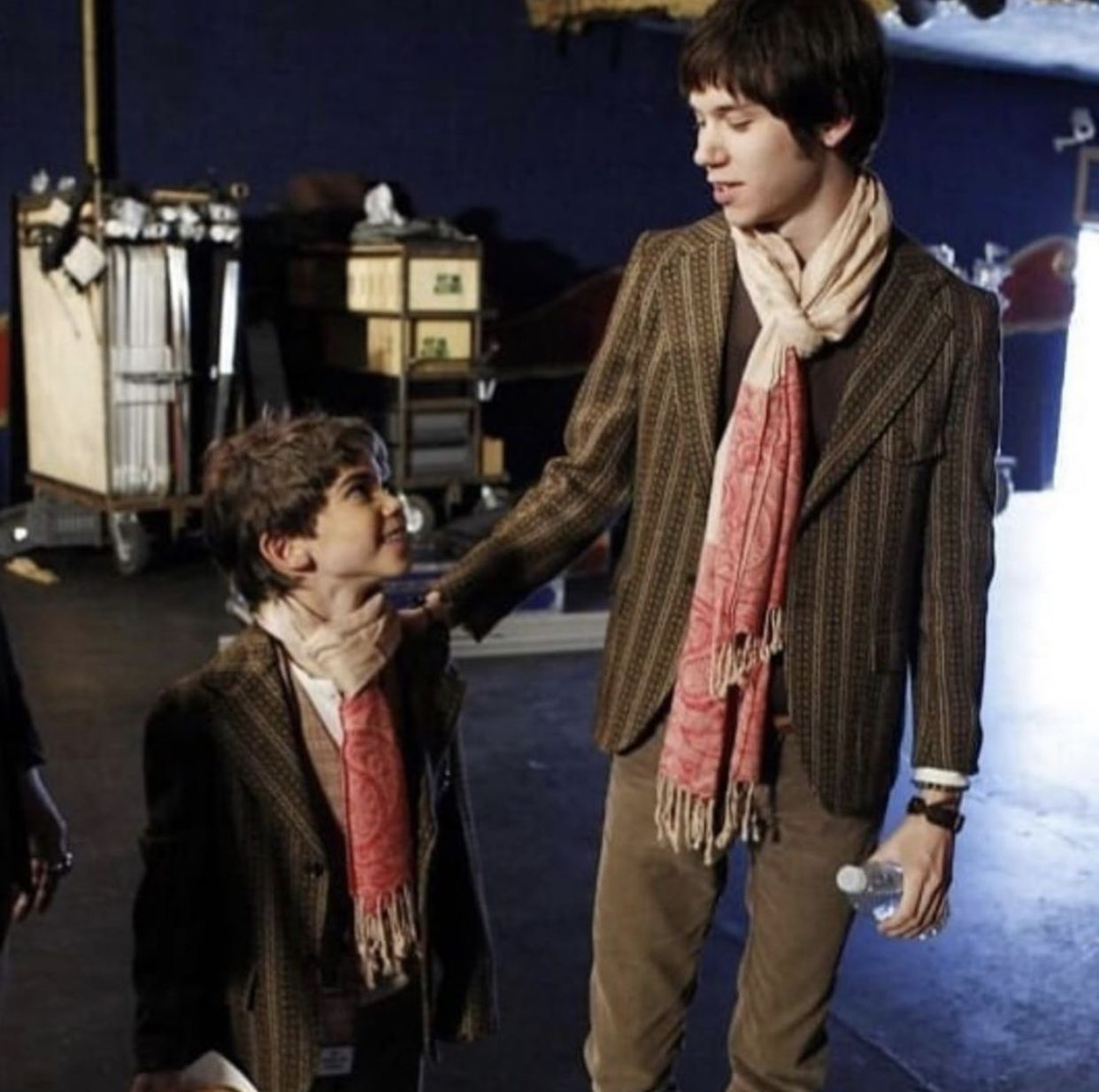Pin by Julia on Panic! At The Disco Ryan ross, The young