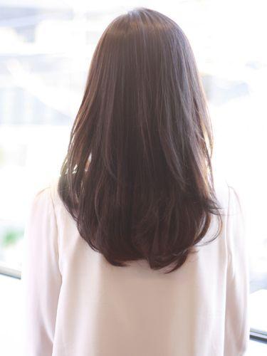 Corte de pelo ovalado
