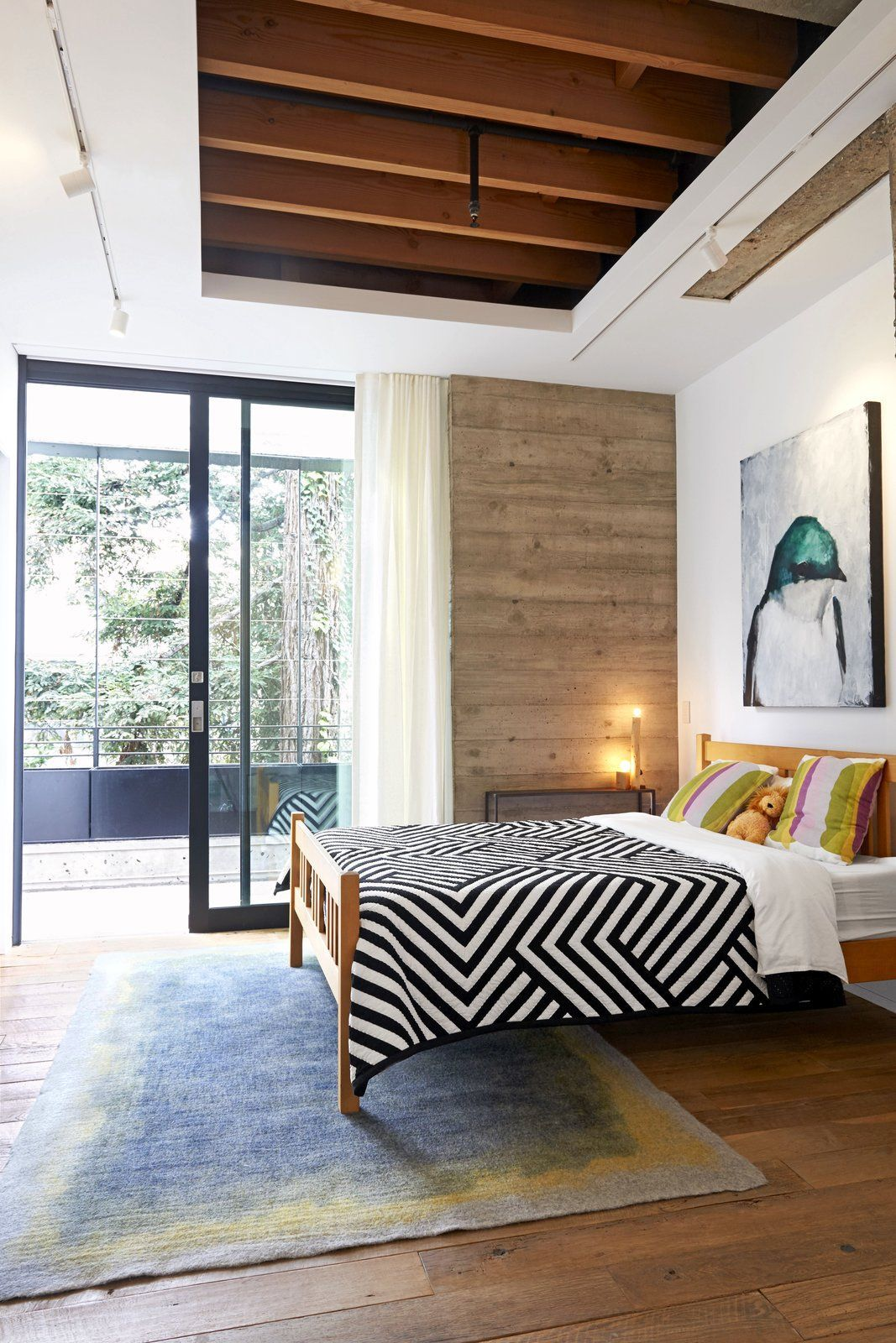 Brighten your Space with These Impressive Bedroom Lighting