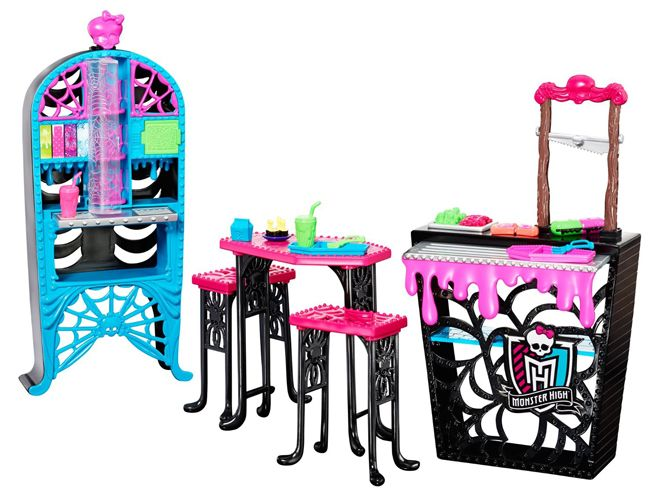 Monster High Collection | Monstre high, Poupée, Poupée monster high