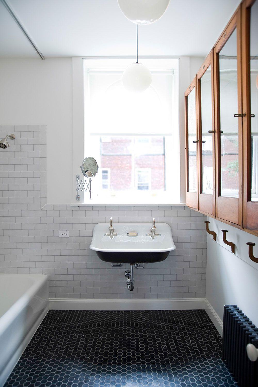 Beautiful Bathrooms by Ensemble Architecture | Architecture, Bath ...