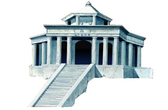 Escenarios 12 casas libra juegos cdz saint seiya y - Casas del zodiaco ...