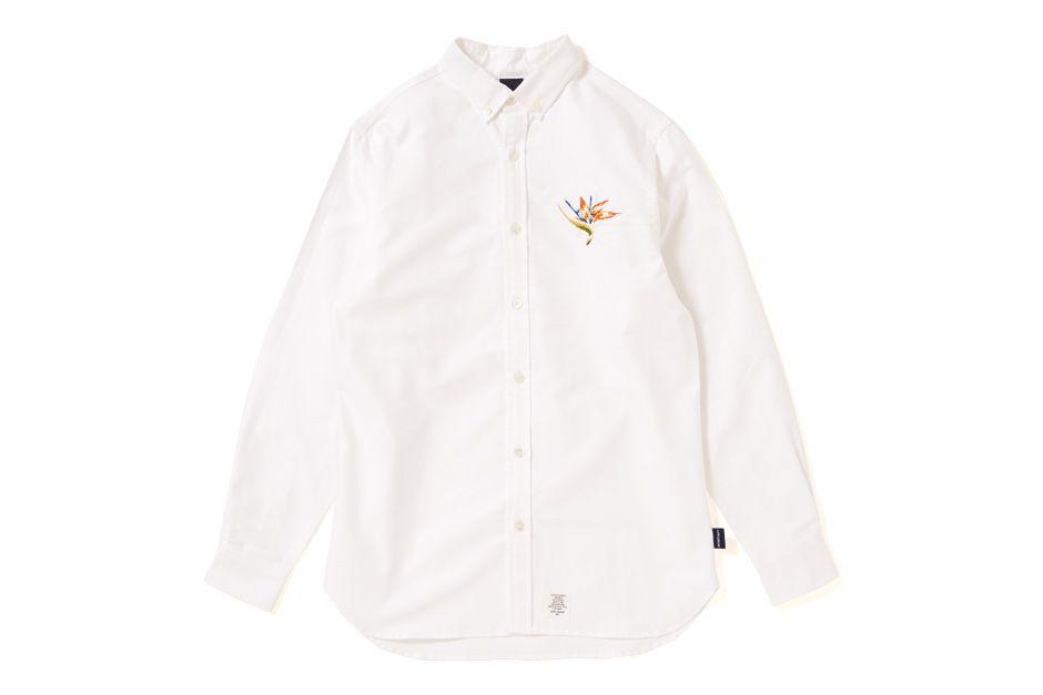 BPF (Bird of paradise flower) Shirt