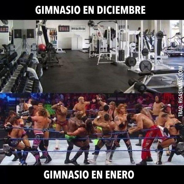 Gimnasio En Diciembre Workout Humor Gym Memes Workout Memes