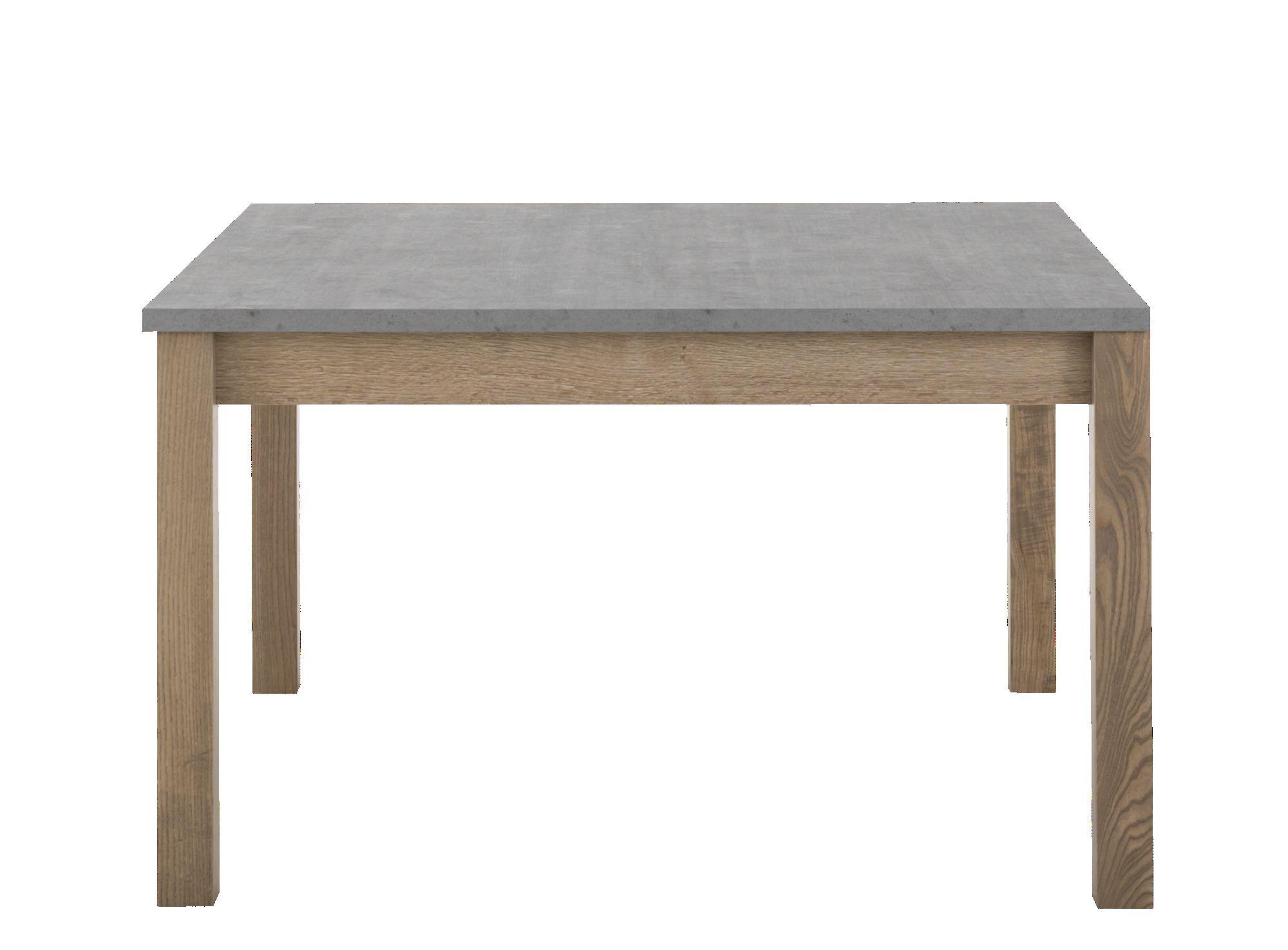 8 Complexe Table Carree Ceramique Avec Rallonge Photograph
