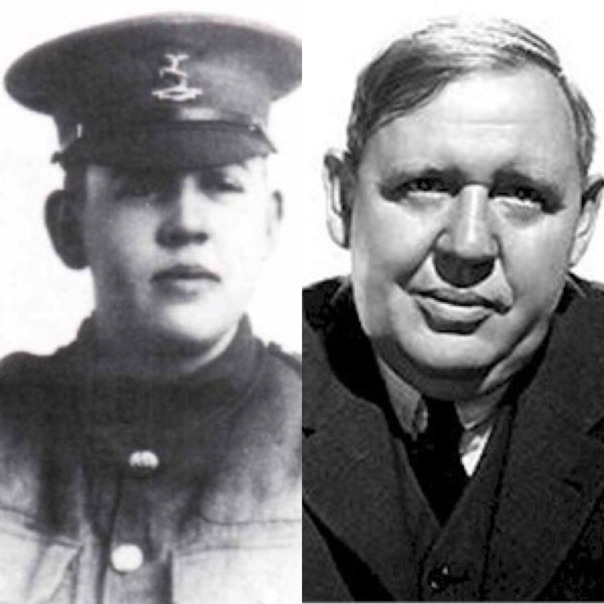 Image result for charles laughton ww2