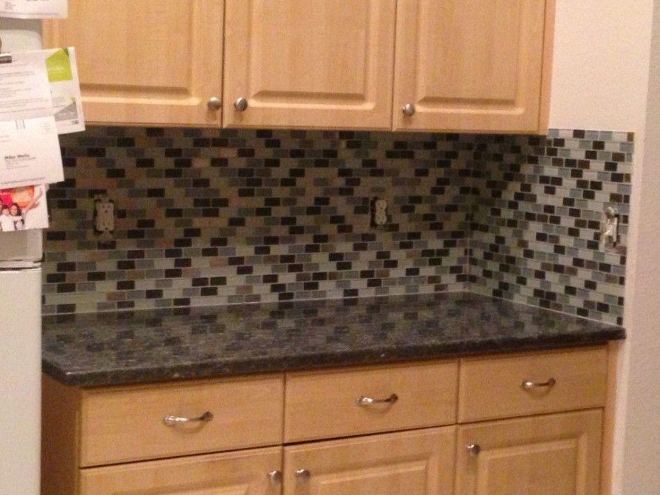 Kitchen Backsplash Ideas With Granite Tops Of Kitchen Counter Tops