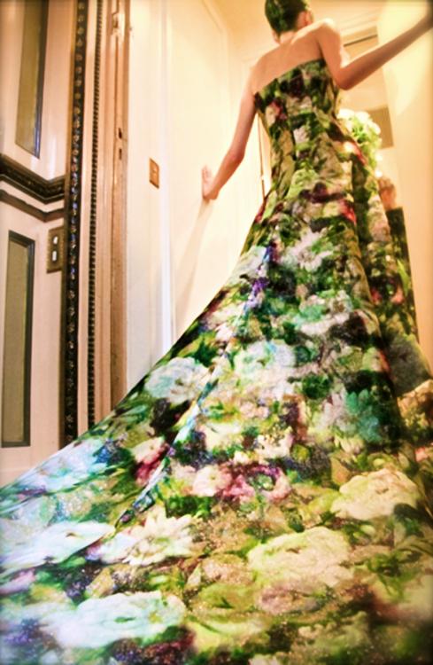 Giambattista Valli Couture F/W 2012