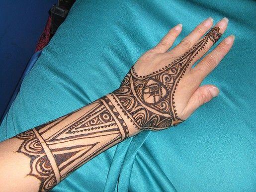 Tribal Henna Tattoo Tattoo Mehndi Designs Henna Henna Designs