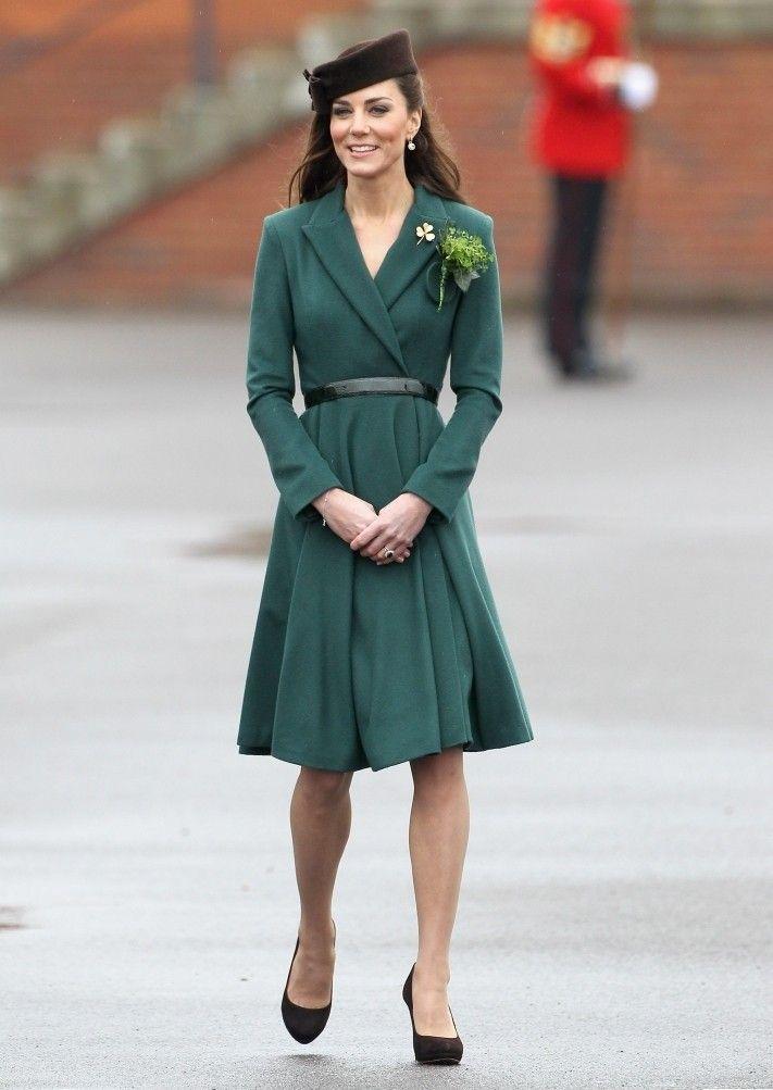 How to Dress Like Kate Middleton | Princess kate, Kate middleton ...