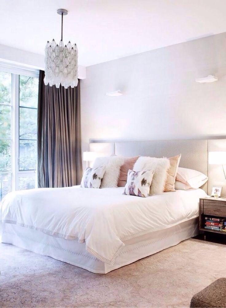 Pinterest Der 10 Schonsten Weissen Schlafzimmer Designs Simple