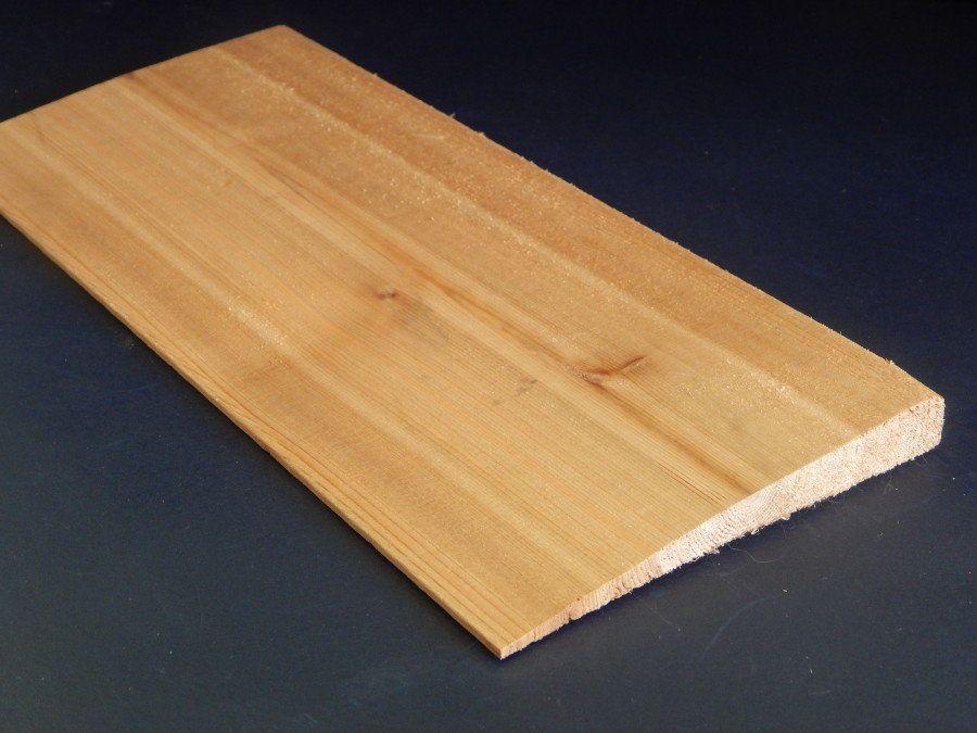 1x6 Wrc Plain Bevel Wood Siding Log Homes Floors And More