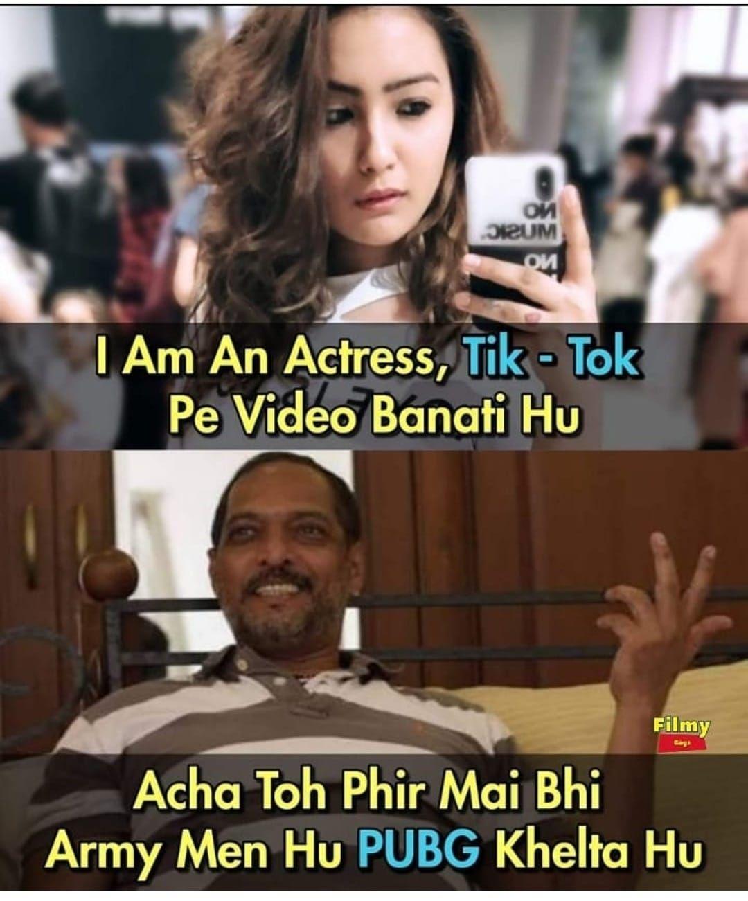 Pubg Funny Jokes In Hindi : funny, jokes, hindi, Tiktok, Jokes, Hindi, Hindi,, Jokes,, Engineering, Memes