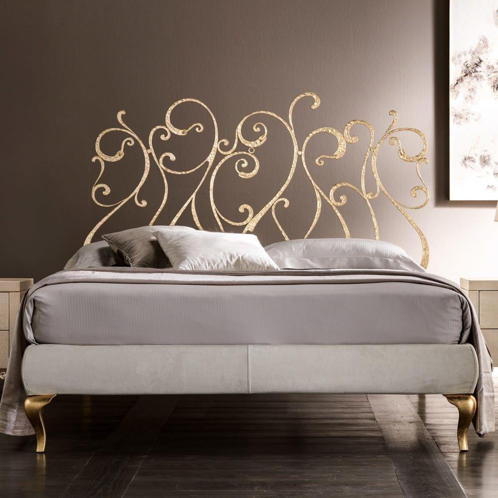 Best High End Ornate Italian Gold Leaf Designer Wrought Iron 400 x 300