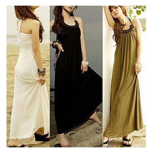 2013 NEW women long beach dresses bohemian maxi by Beautystyle, $14.99