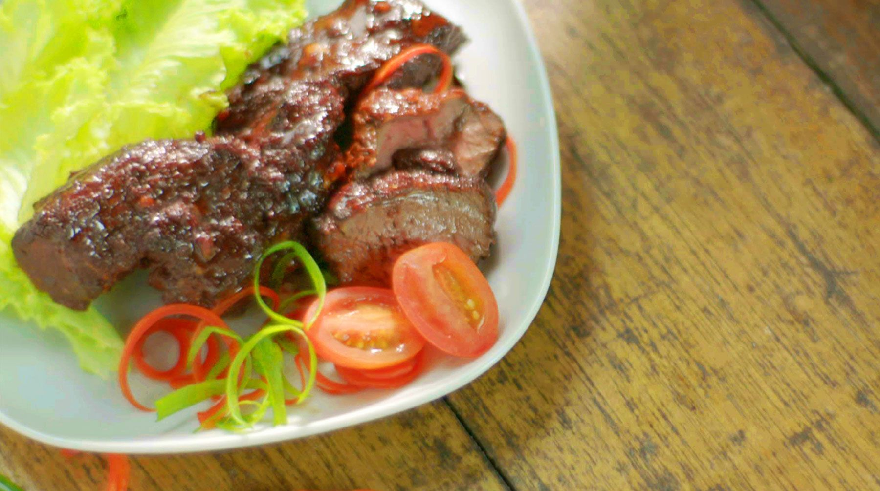 Try this quick and easy chinese inspired recipe by ann lian from food forumfinder Choice Image