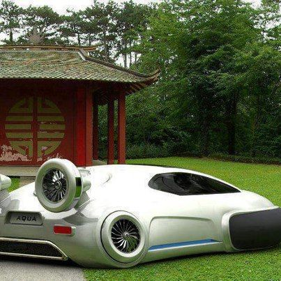 Omg Volkswagon Aqua With Images Concept Cars Volkswagen All Terrain Vehicles