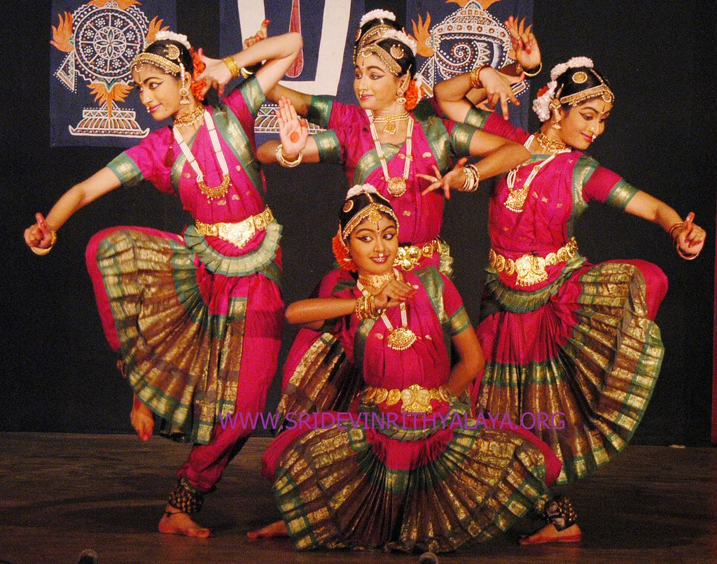 Arts indias famous dance bharatanatyam is a famous and