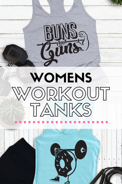 Funny Shirts Workout Tank Crop Top Workout Shirt Sweat Shirt Gym Shirt Workout Tanks For Women Fitness Shirt Workout Gym Tank