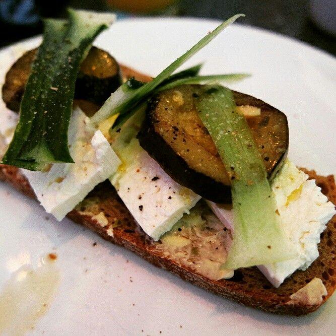 Ich liebe mein Frühstück. Foto: Christian Wagner  #frühstück #breakfast #brot