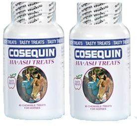 Cosequin Equine Ha Asu Treats 60 Ct X 2 Pk Pet Supplies Cosequinforhorses Net With Images Pet Supplies Pets Equines