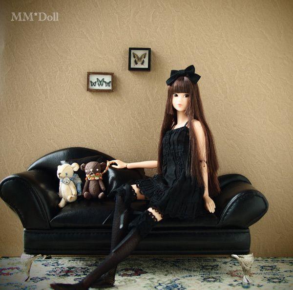 Little Love~小さくて可愛いものたち 2の画像   MM*Doll