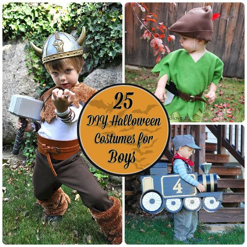 25 totally awesome diy halloween costumes for boys totally awesome 25 totally awesome diy halloween costumes for boys solutioingenieria Choice Image