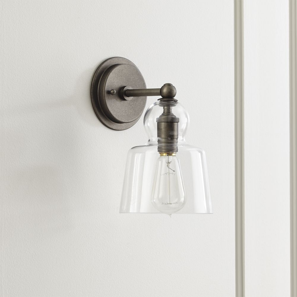 Fascinating tricks crystal wall sconces hallways wall sconces