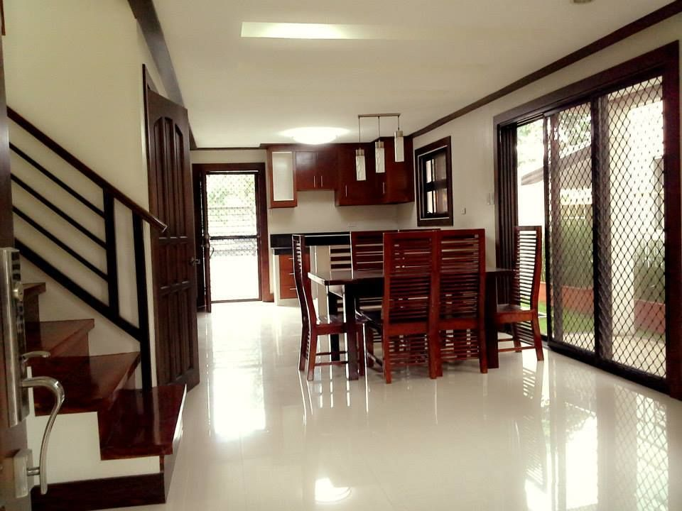 HOME SWEET HOME Lot Size: 150 Square Meter Floor Area: 200