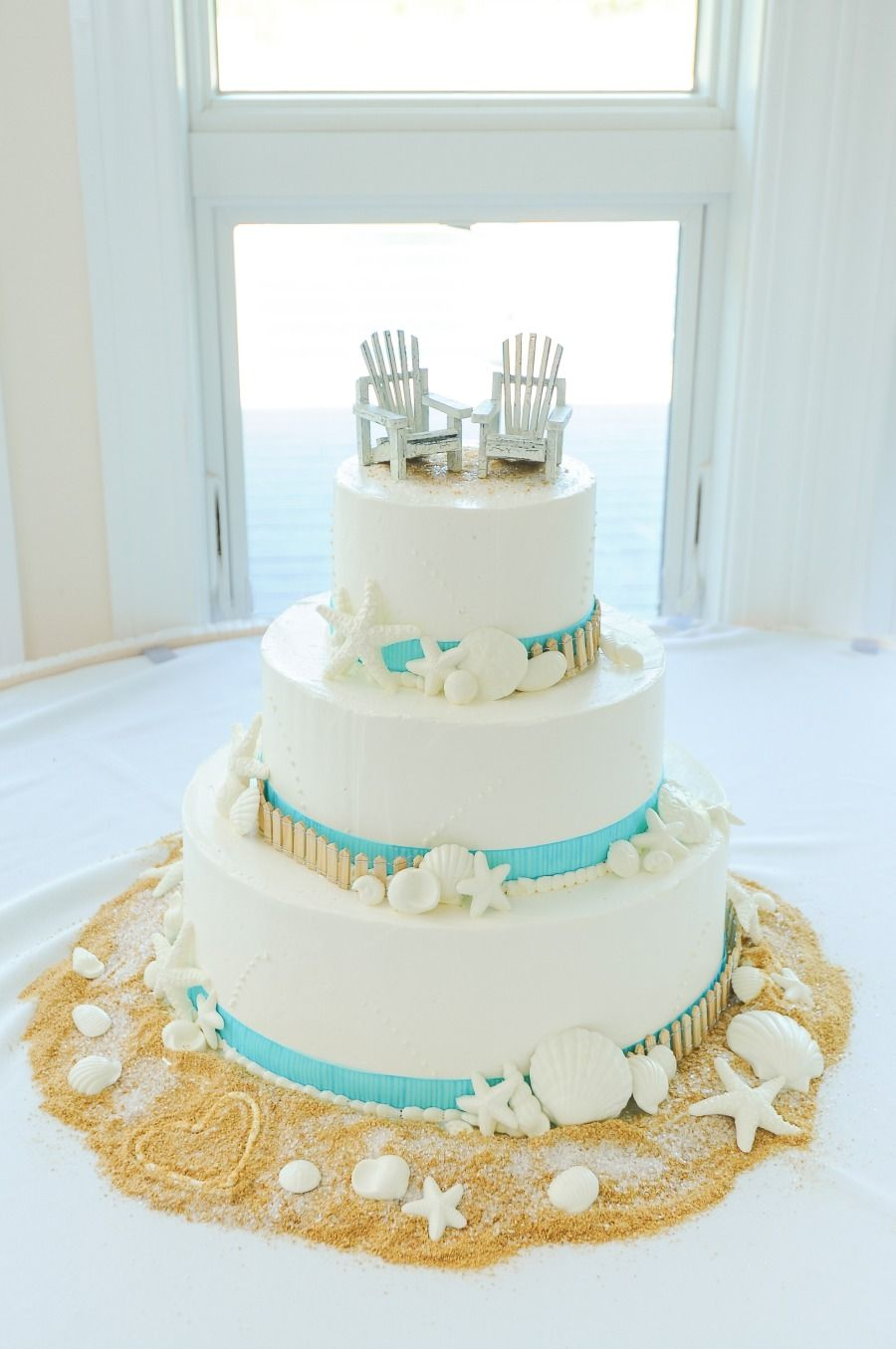 Galveston Tx Wedding Cakes