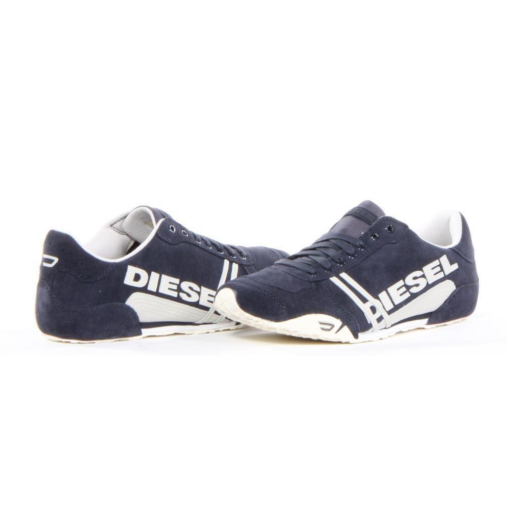 f69226b87f1901 Diesel Shoes Solar Fashion Men Blue New   DieselItalianCompanyMenWomenDenimJeans  Fashion