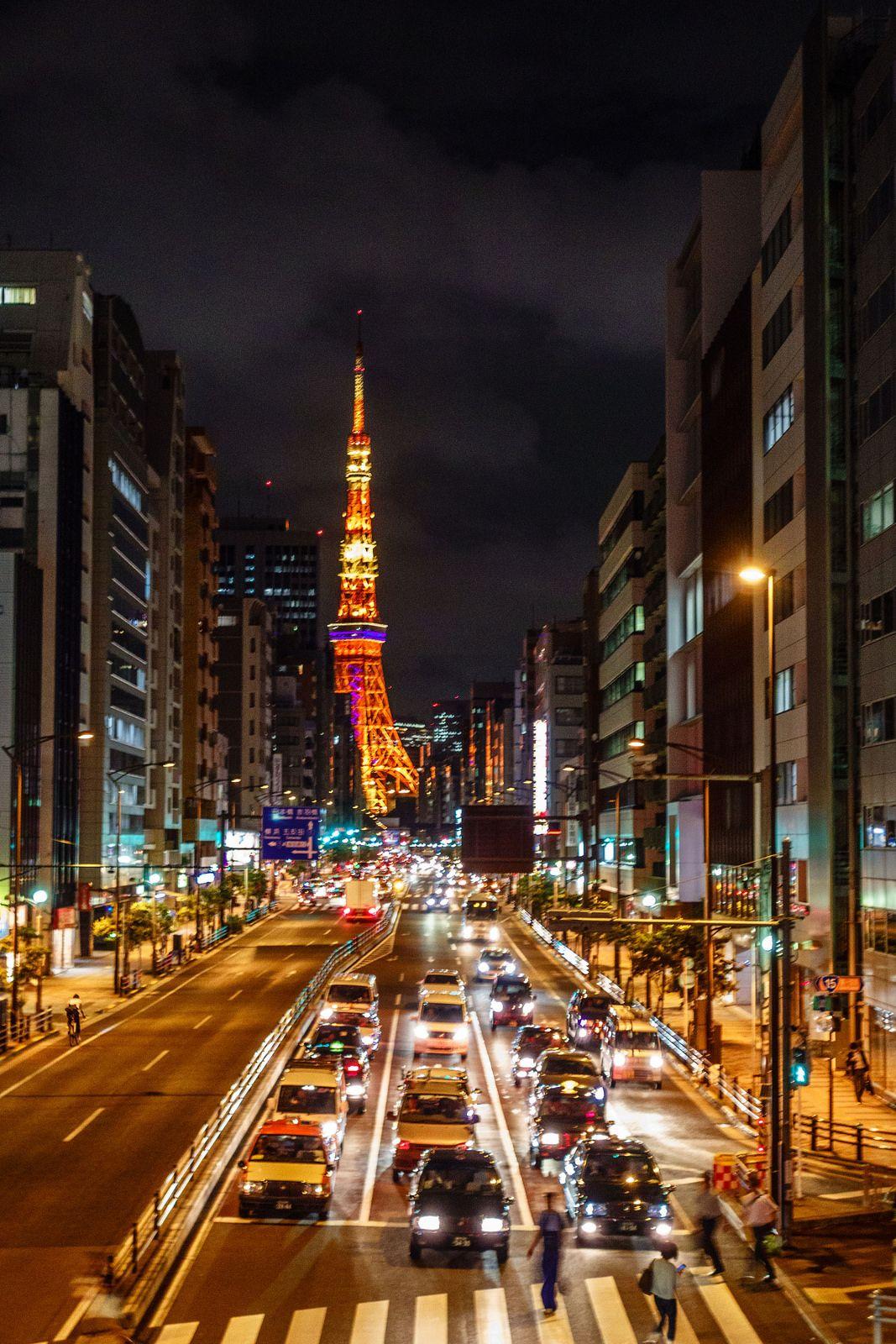 Tokyo - 2
