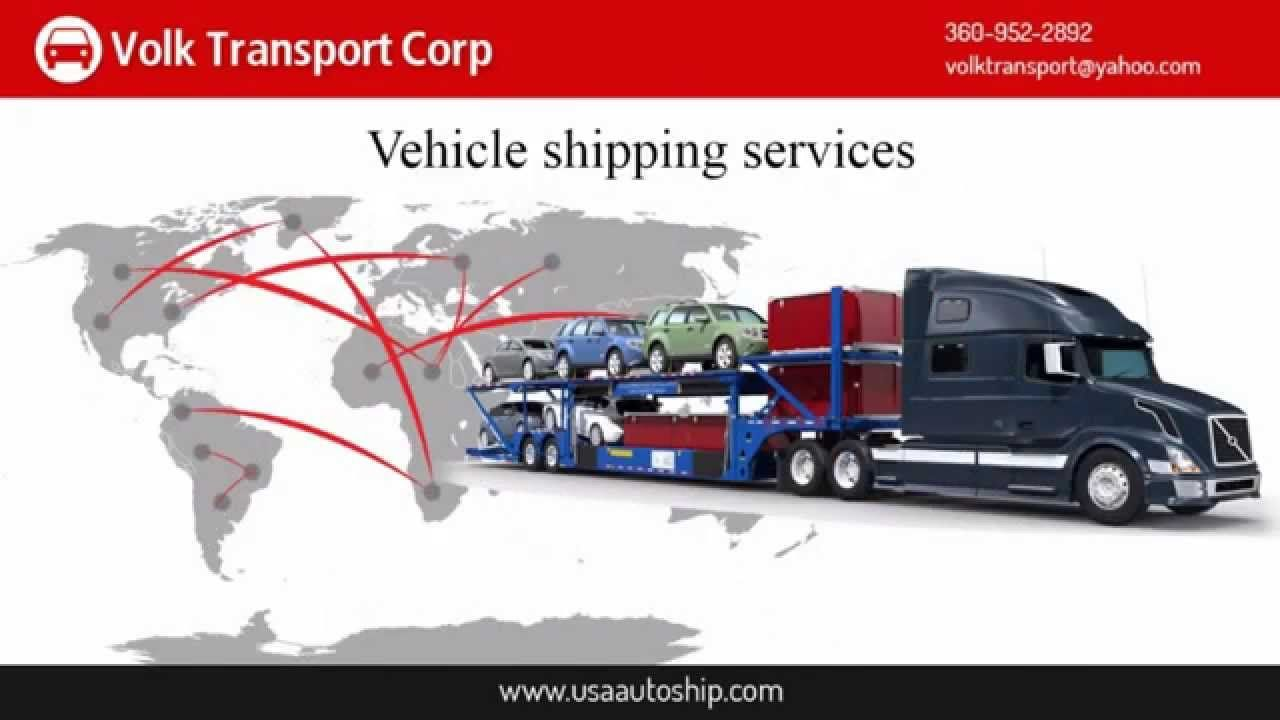 Car shipping quote calculator vehicle shipping