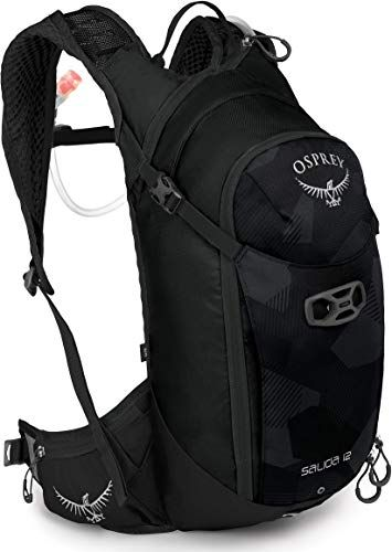 Photo of New Osprey Packs Salida 12 Women's Bike Hydration Backpack online shopping – Trendyclothingonline