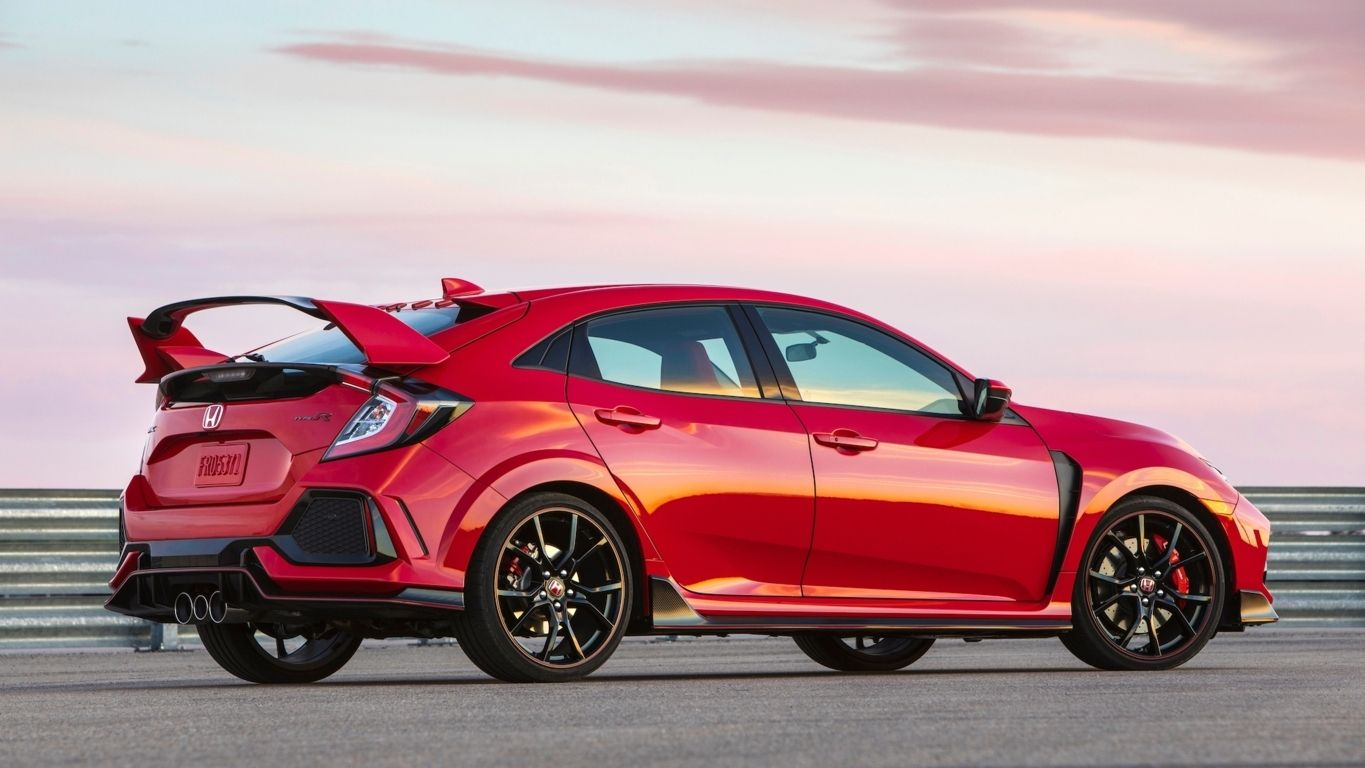 Honda Civic Type R 2017 2021 Technical Specs Review And Price In 2021 Honda Civic Type R Honda Civic Si Honda Civic