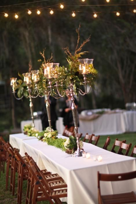 Au Naturel Its All In The Details Wedding Wedding Decorations