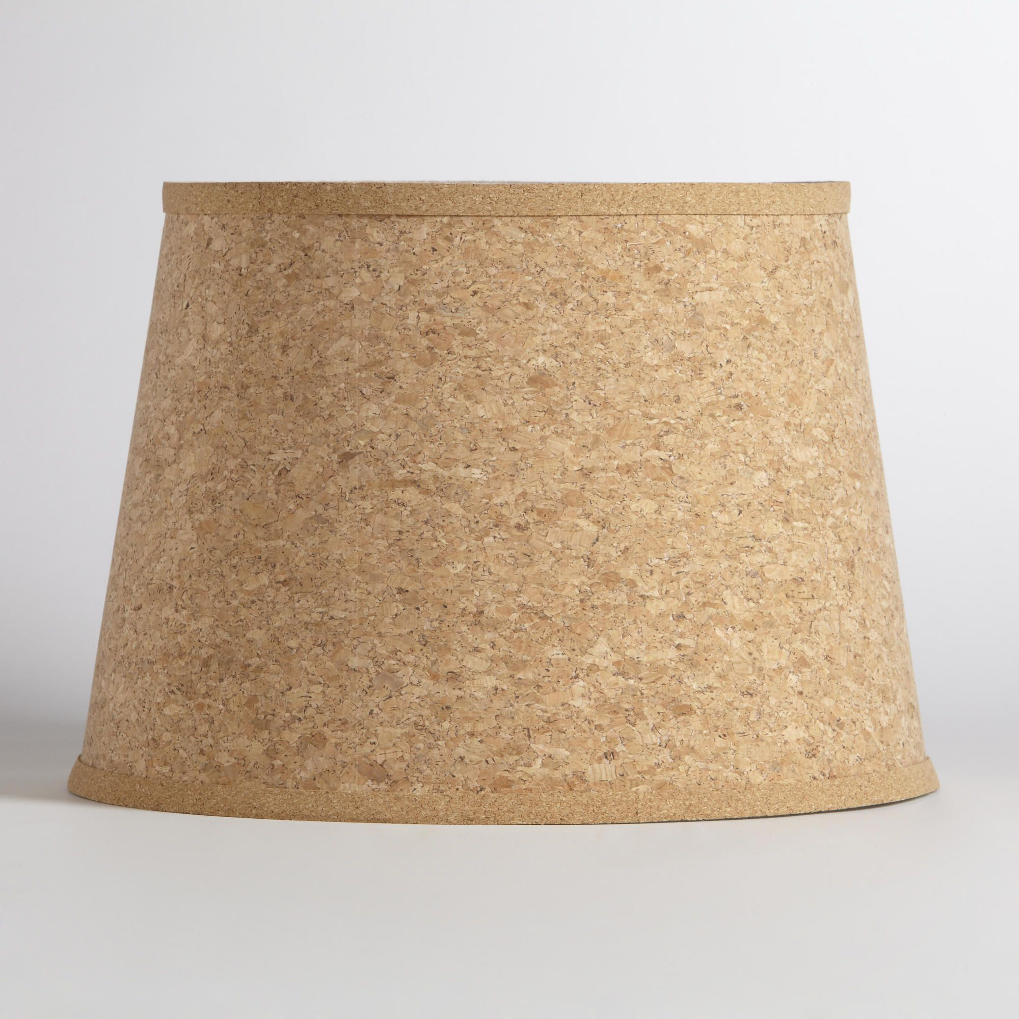 Natural cork table lamp shade natural cork table lamp shade natural cork table lamp shade natural cork table lamp shade world market geotapseo Image collections