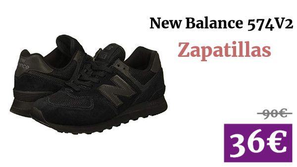 zapatillas new balance 574v2