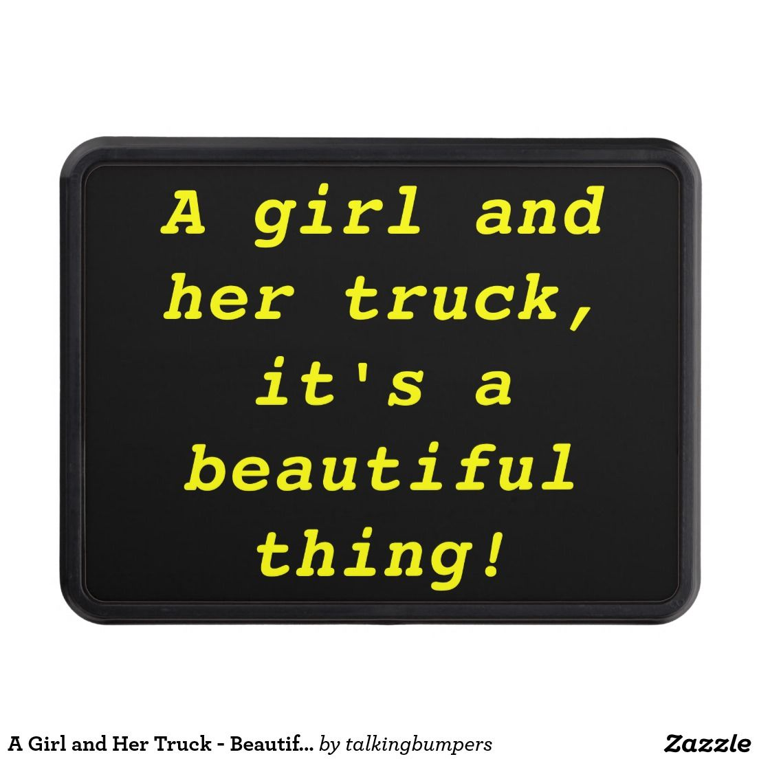 Girls Like It Big Hitch Cover