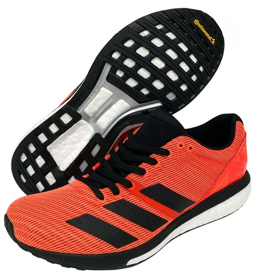 Ad)eBay adidas ADIZERO BOSTON 8 Men's Marathon Running