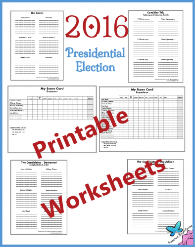 31 Chapter 7 The Electoral Process Worksheet Answers ...