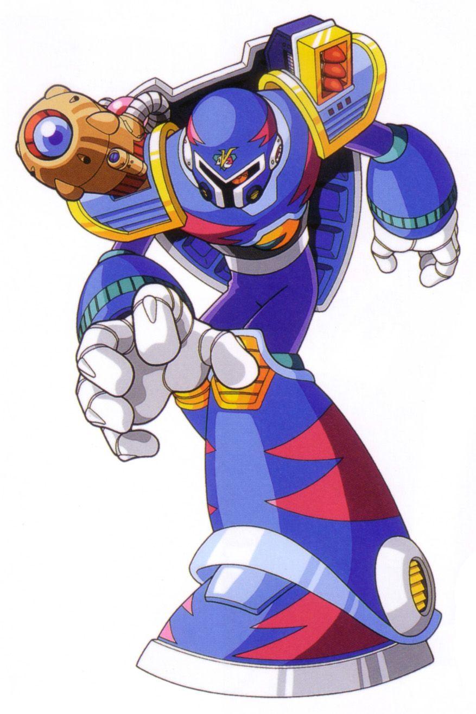 megaman vile toy Google Search Mega man art, Mega man