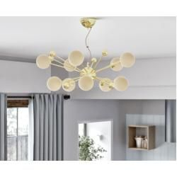 Photo of Chandelier 10 lights FatimaWayfair.de