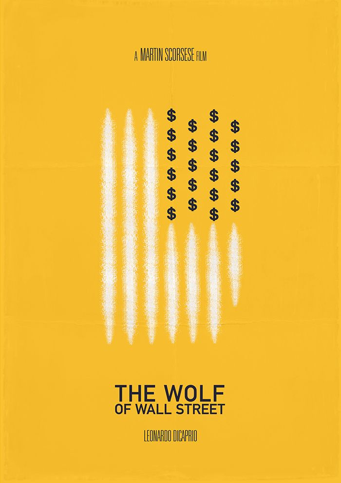 the wolf of wall street poster by daniel devoy movie on wall street movie id=49681