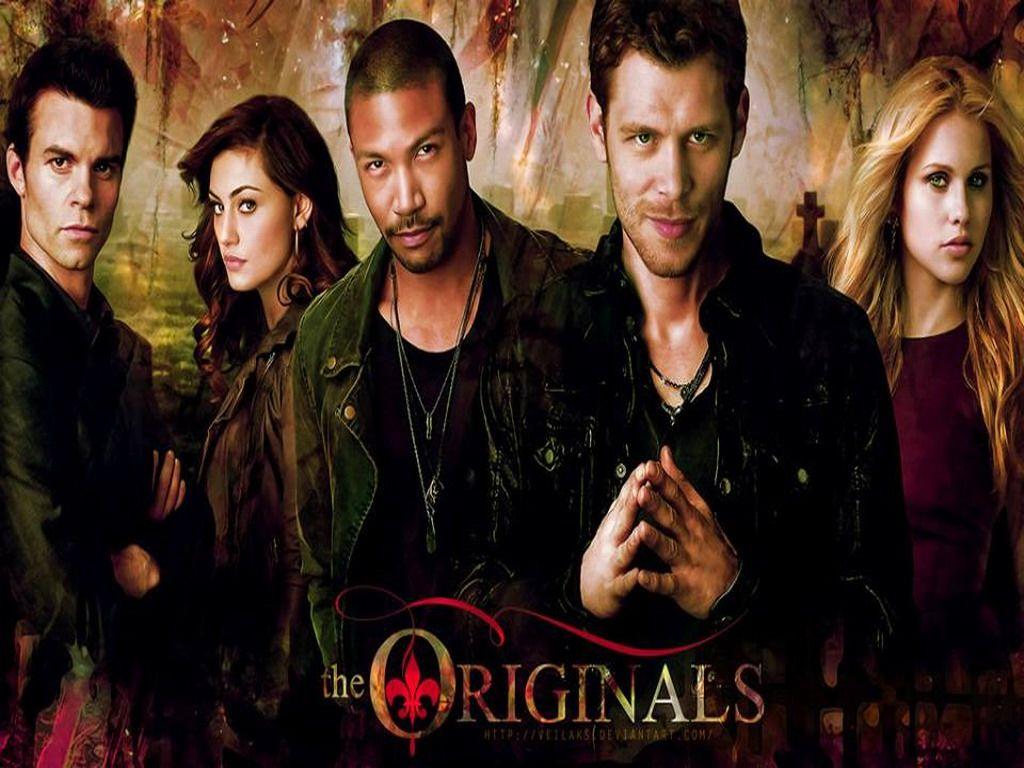 The Originals The Vampire Diaries The Cw Vampire Diaries Wallpaper The Originals The Originals Tv