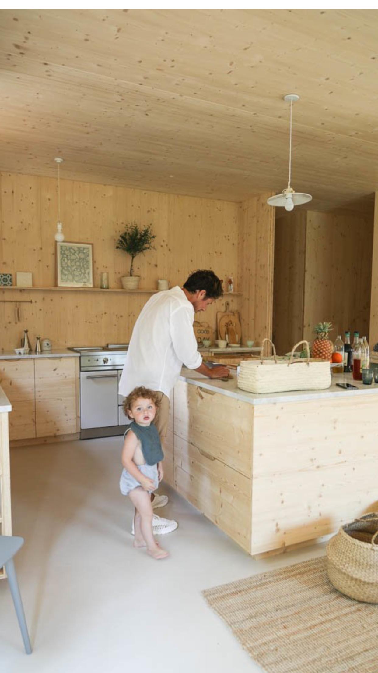 Pin Von Rita Morisod Auf Deco Rita Modernes Holzhaus Einrichtungsideen Haus
