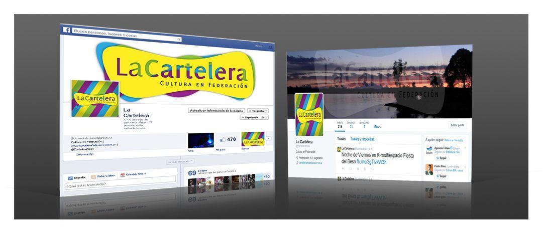 Diseño Web + Gestión de Redes Sociales + Diseño Publicitario