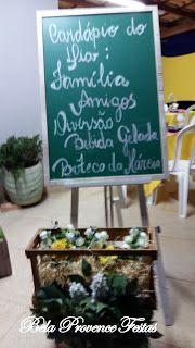 Bela Provence Festas: Boteco tem sido uma ótima opção para decoração de ...