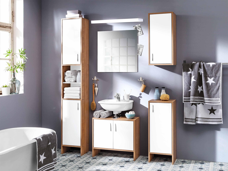 Ostermann Badezimmerschrank Badezimmer Badezimmer Einrichtung