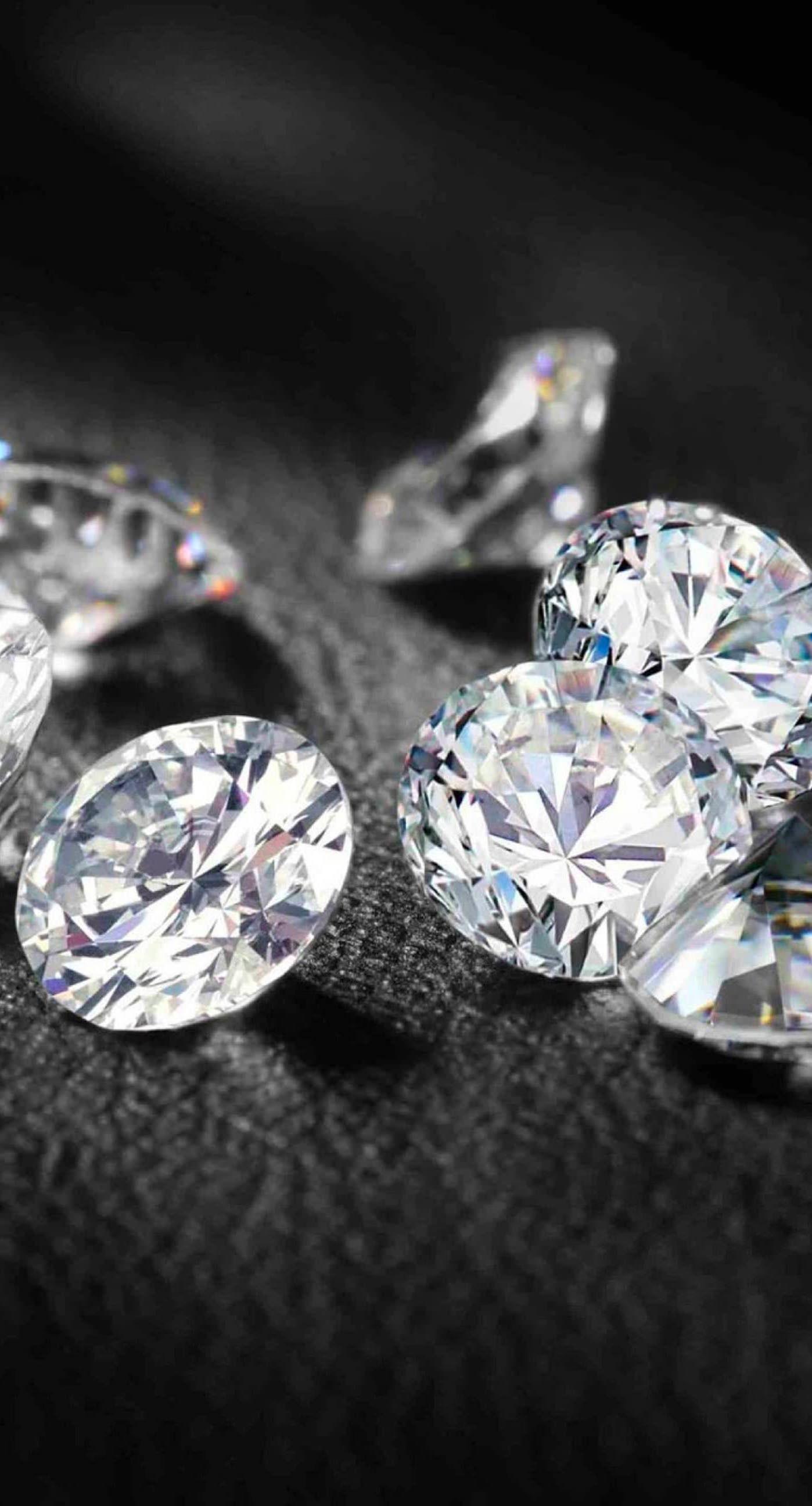 Iphone Wallpaper In 2019 Diamond Custom Jewelry Clean